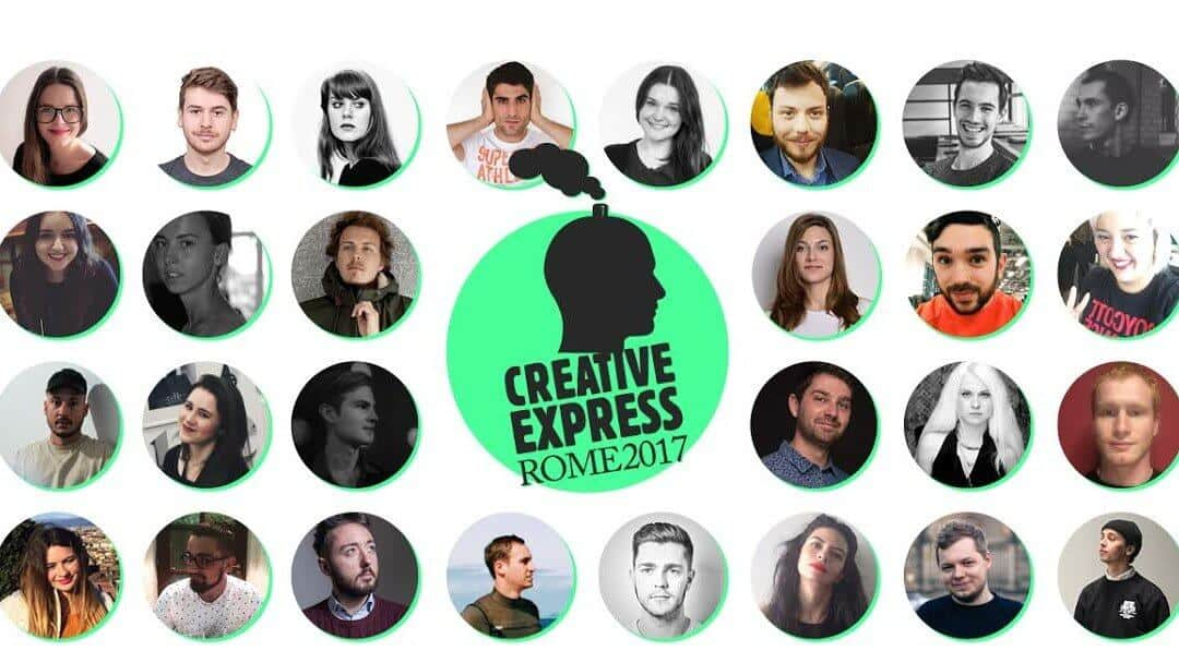 The Creative Express is coming to Pi Campus