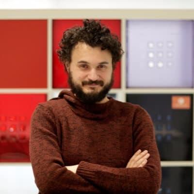 Paolo Di Domenico