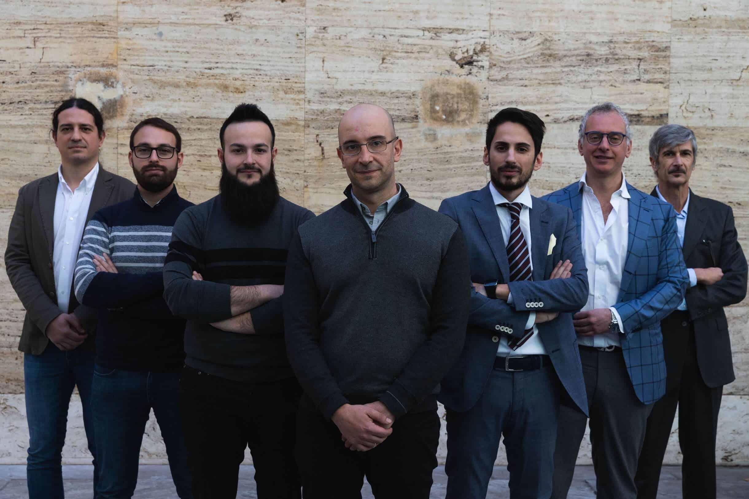 Lybra Tech Founders